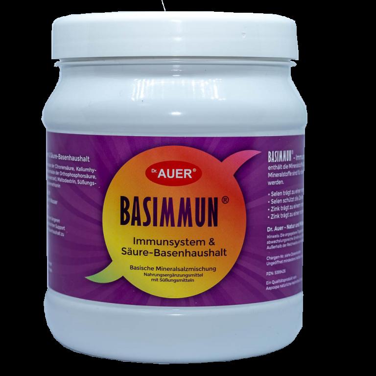 Basimmun - Aapospa natürliche Heilmittel
